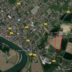 Vente Terrain Tonneins 0 m²