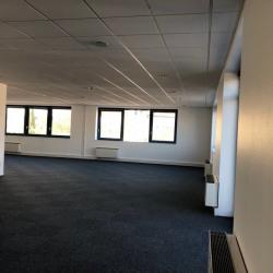 Location Bureau Écully 374 m²