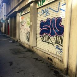Location Local commercial Marseille 5ème (13005)