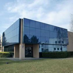 Location Bureau Eckbolsheim 111 m²