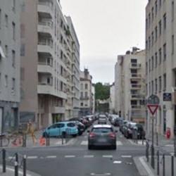 Vente Bureau Lyon 6ème 117 m²