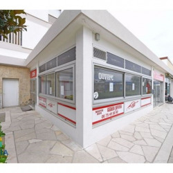 Vente Local commercial La Grande-Motte 110 m²