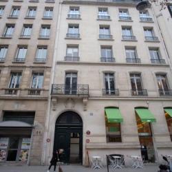 Location Bureau Paris 16ème 165 m²