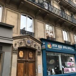 Location Bureau Paris 1er 80 m²