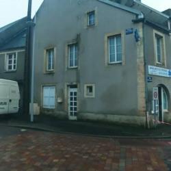 Vente Local commercial Trévières 0 m²