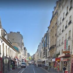 Location Local commercial Paris 20ème 190 m²