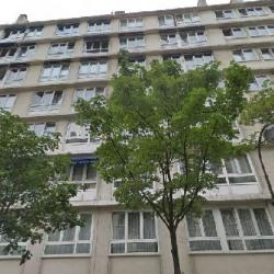 Vente Bureau Paris 16ème 61 m²