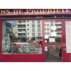 Vente Local commercial Cachan 124 m²