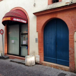 Location Local commercial Montauban 47 m²