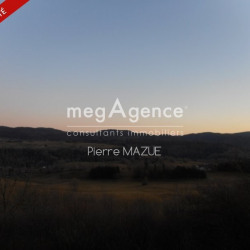 Vente Terrain Foncine-le-Haut 958 m²