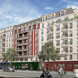 Location Local commercial La Garenne-Colombes 355 m²