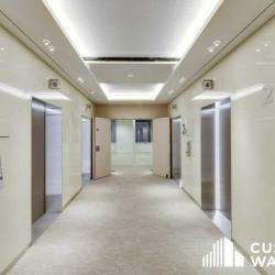 Location Bureau Courbevoie 11453 m²