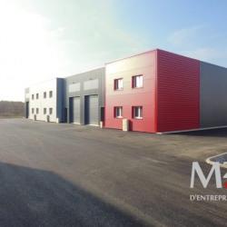 Location Local d'activités Chasse-sur-Rhône 261 m²