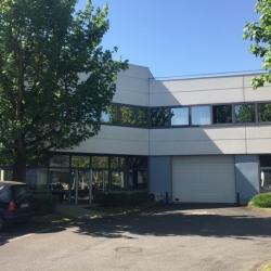 Location Bureau Roissy-en-France 276 m²