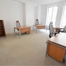 Location Bureau Paris 16ème 98 m²