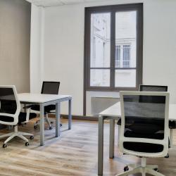 Location Bureau Paris 16ème 25 m²