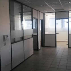 Location Bureau Narbonne 190 m²