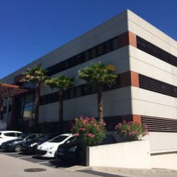 Location Bureau Montpellier 626 m²