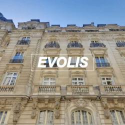 Vente Bureau Paris 8ème 129 m²