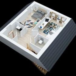 Maison  4 pièces + Terrain  189 m² Champigny-sur-Marne