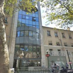 Vente Bureau Boulogne-Billancourt 110 m²