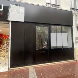 Location Local d'activités Le Havre 32 m²