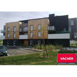 Location Local commercial Villenave-d'Ornon 75 m²