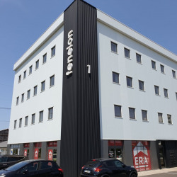 Vente Bureau Tresses 140 m²