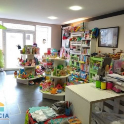 Location Local commercial Challans 106 m²