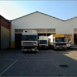 Location Local d'activités Vénissieux 740 m²