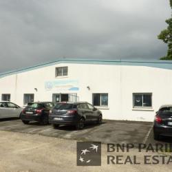 Vente Local d'activités Cestas 1098 m²
