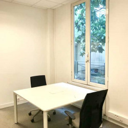 Location Bureau Paris 8ème 101 m²