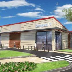 Location Local commercial Calvisson 559,11 m²