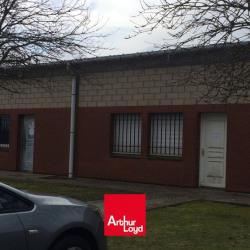 Location Local d'activités Dainville 150 m²