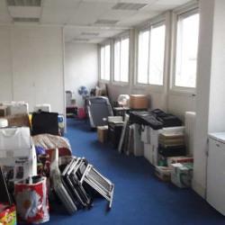 Location Bureau Gentilly 470 m²