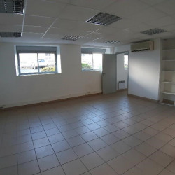 Location Bureau Clermont-Ferrand 132 m²
