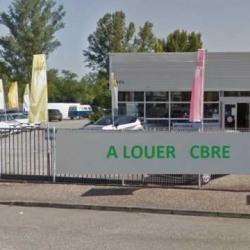 Location Local d'activités Cornebarrieu 639 m²