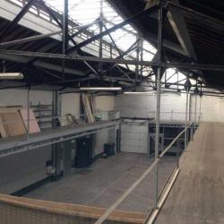 Location Local d'activités Roubaix 600 m²
