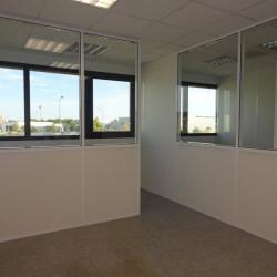 Location Bureau Colomiers 120 m²