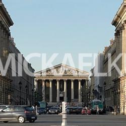 Location Bureau Paris 8ème 170 m²