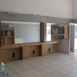 Location Local commercial Béziers 139 m²