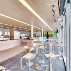 Location Bureau Suresnes 682 m²