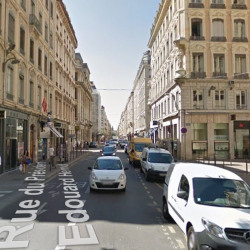 Cession de bail Local commercial Lyon 2ème 37 m²