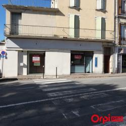 Location Local commercial Manosque 105 m²