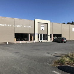 Location Local commercial Malemort-sur-Corrèze 1200 m²