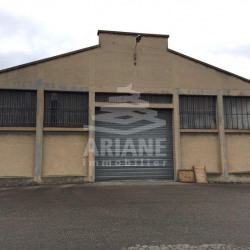 Location Local commercial Saint-Fons (69190)