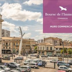Vente Local commercial Bordeaux 40 m²