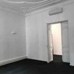 Location Bureau Marseille 1er 102 m²