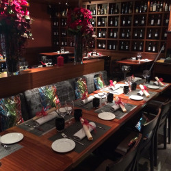 vente restaurant 75001