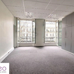 Location Bureau Paris 8ème 1156 m²